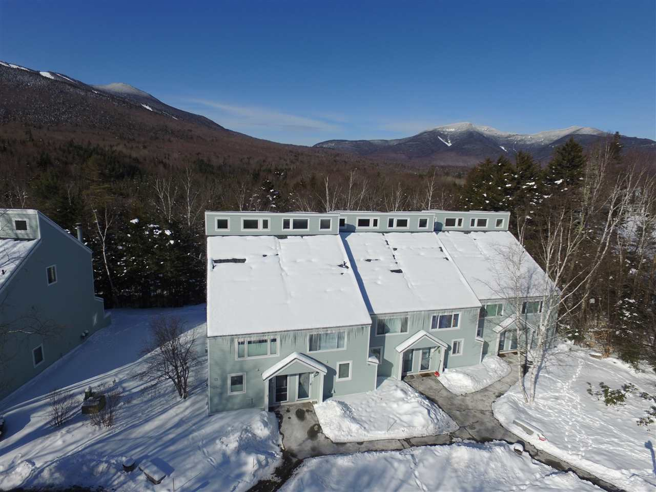 16 Avalanche Way 18, Waterville Valley, NH 03215