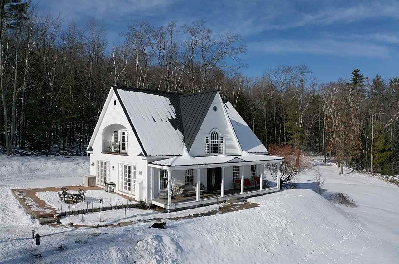 Croydon NH 03773 Home for sale $List Price is $549,000