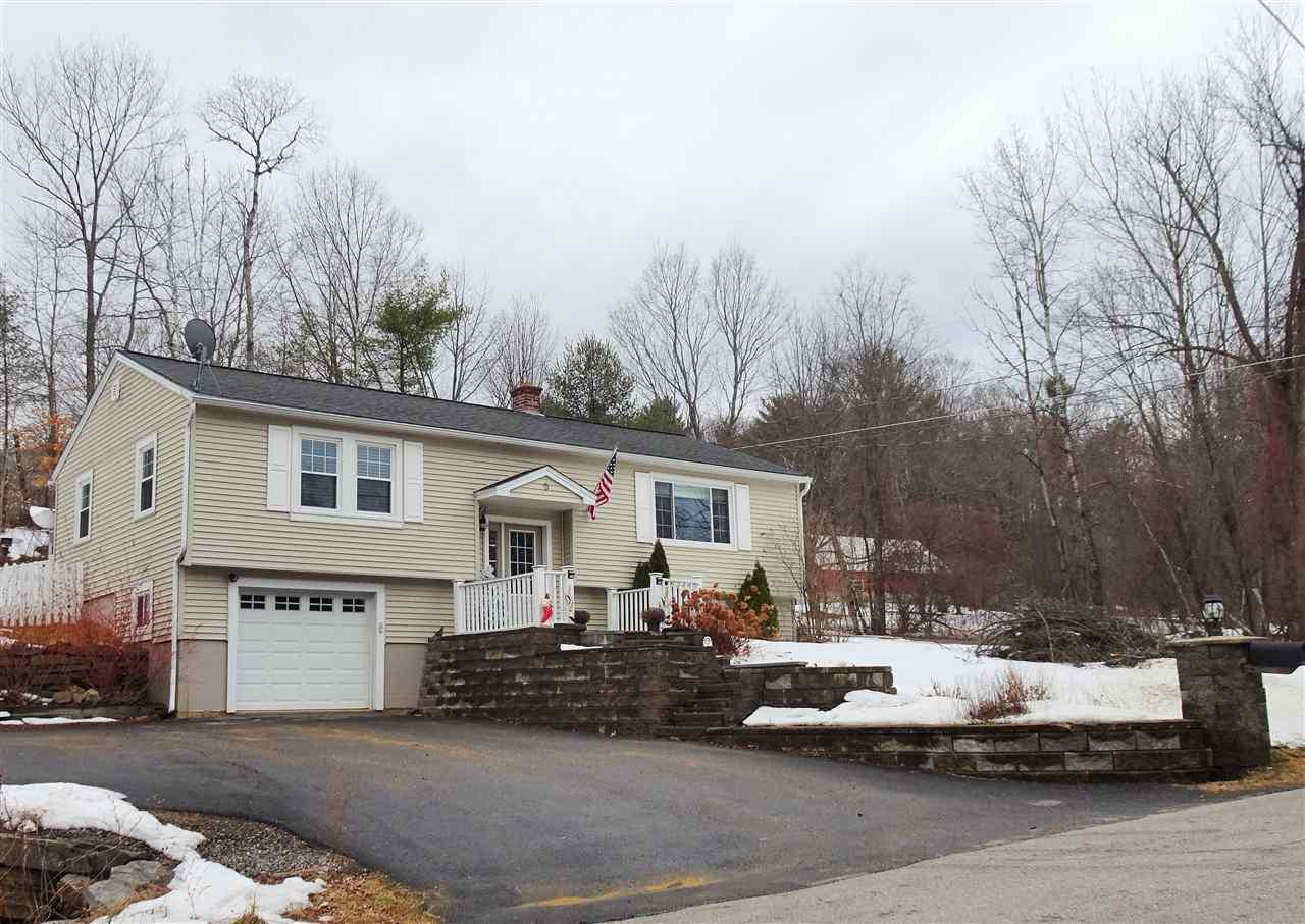 TILTON NH Home for sale $289,000