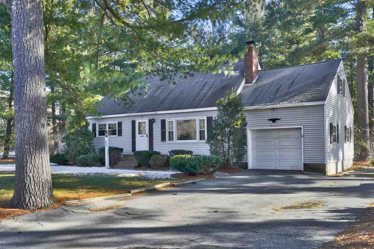 MLS 4790919: 147 Lowell Road, Windham NH