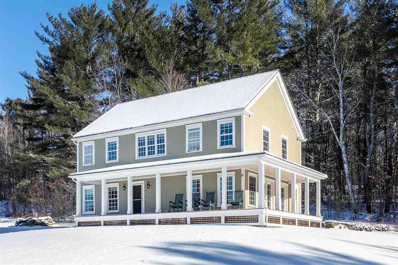 Hartford VT Home for sale $499,000