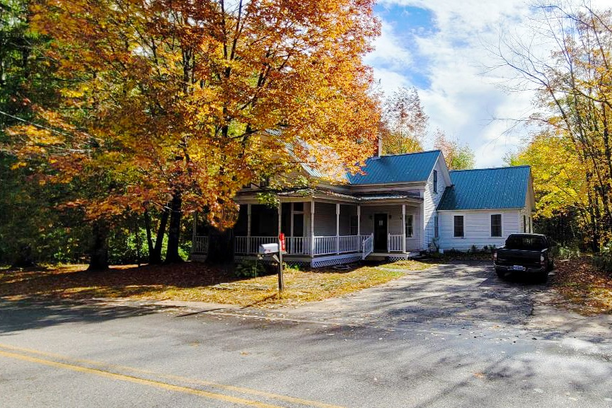 Photo of 199 Moultonville Road Ossipee NH 03814