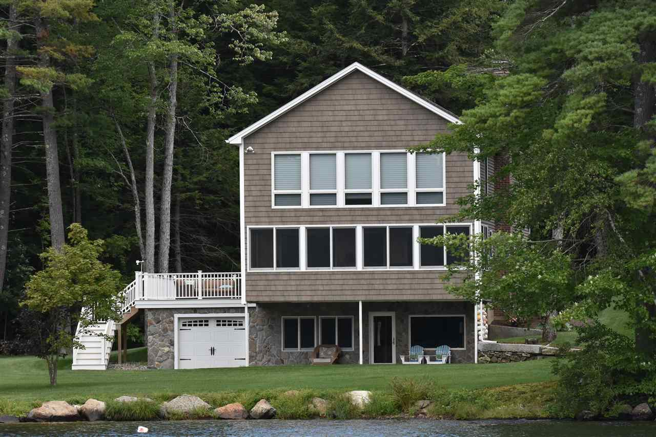 FRANKLIN NH  Home for sale $1,249,900