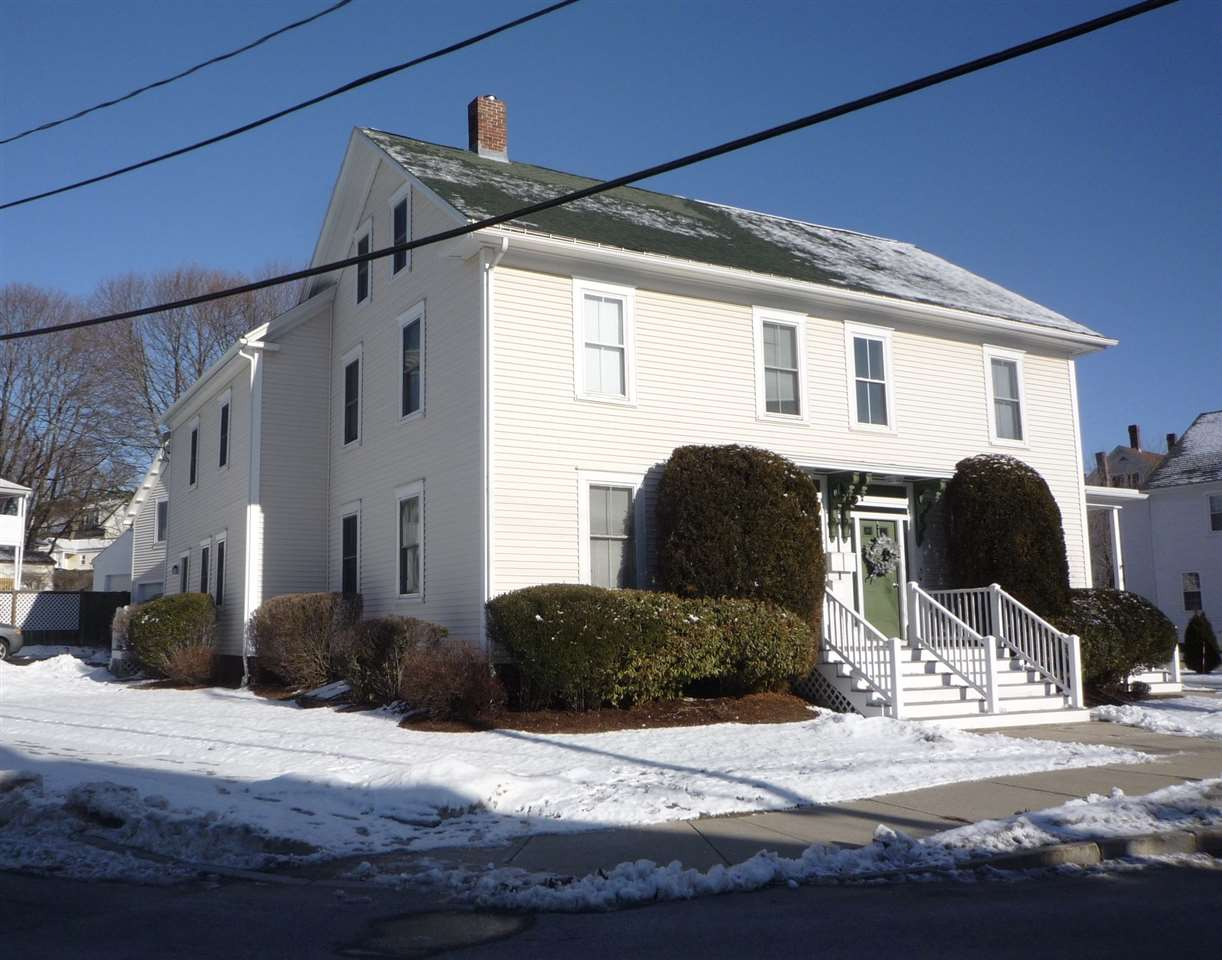 17 Sixth Street, Dover, NH 03820