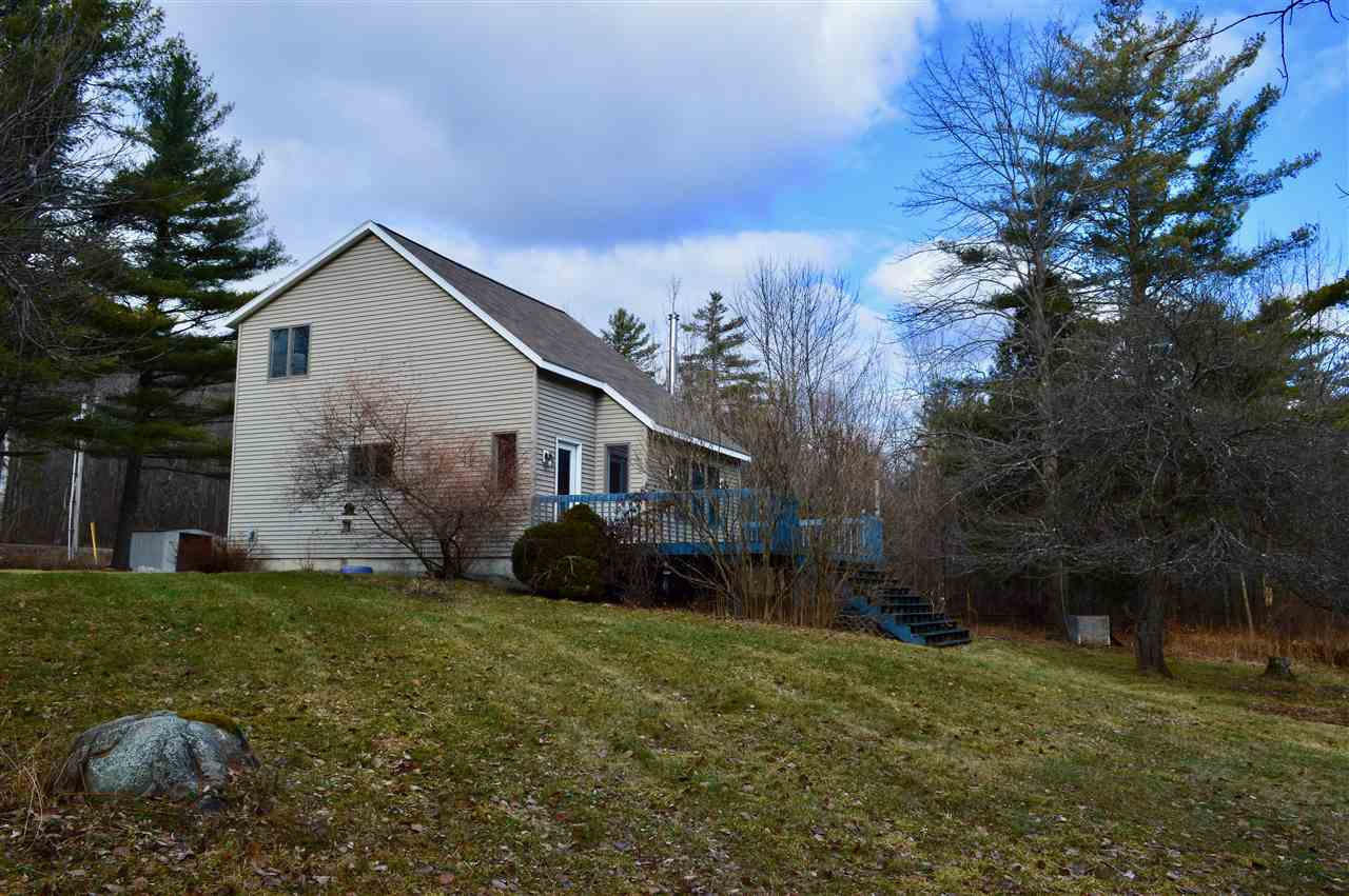 2134 Old Otis Road, Danby, VT 05739