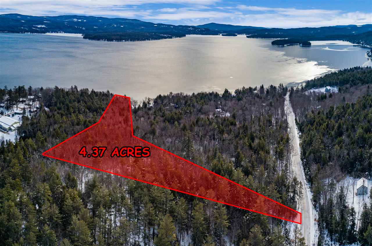 MLS 4791049: Lot 21 & Lot 38 Crystal Springs Road, Hebron NH