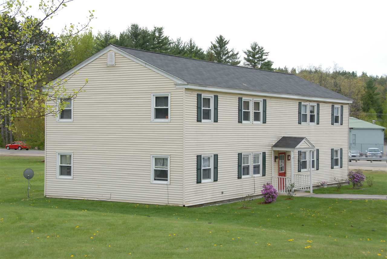 Boscawen NHAll Apartments and Housing  for sale