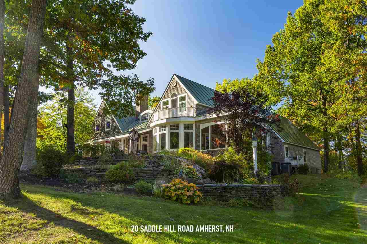 Photo of 20 Saddle Hill Road Amherst NH 03031