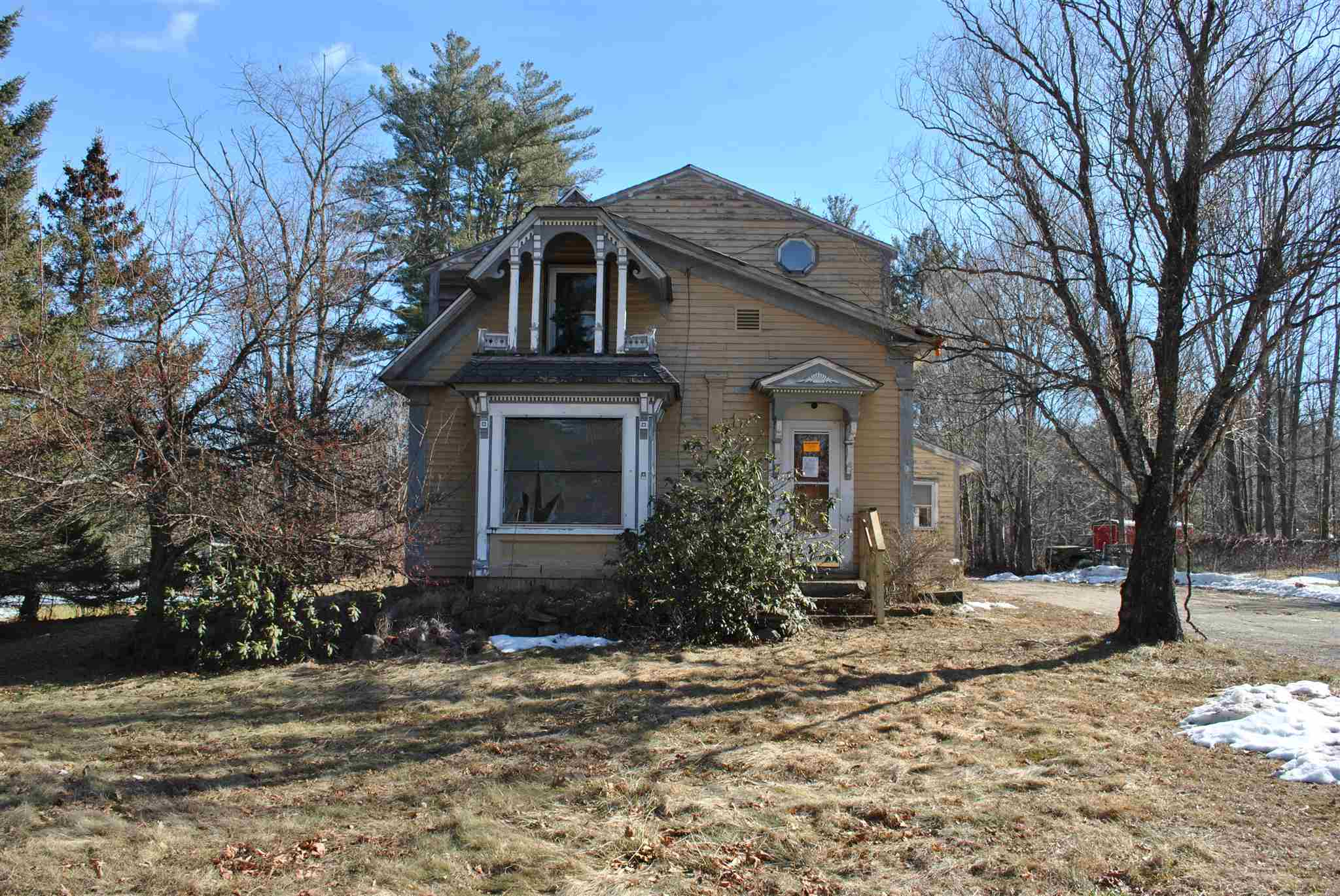 Real Estate  in Pittsfield NH