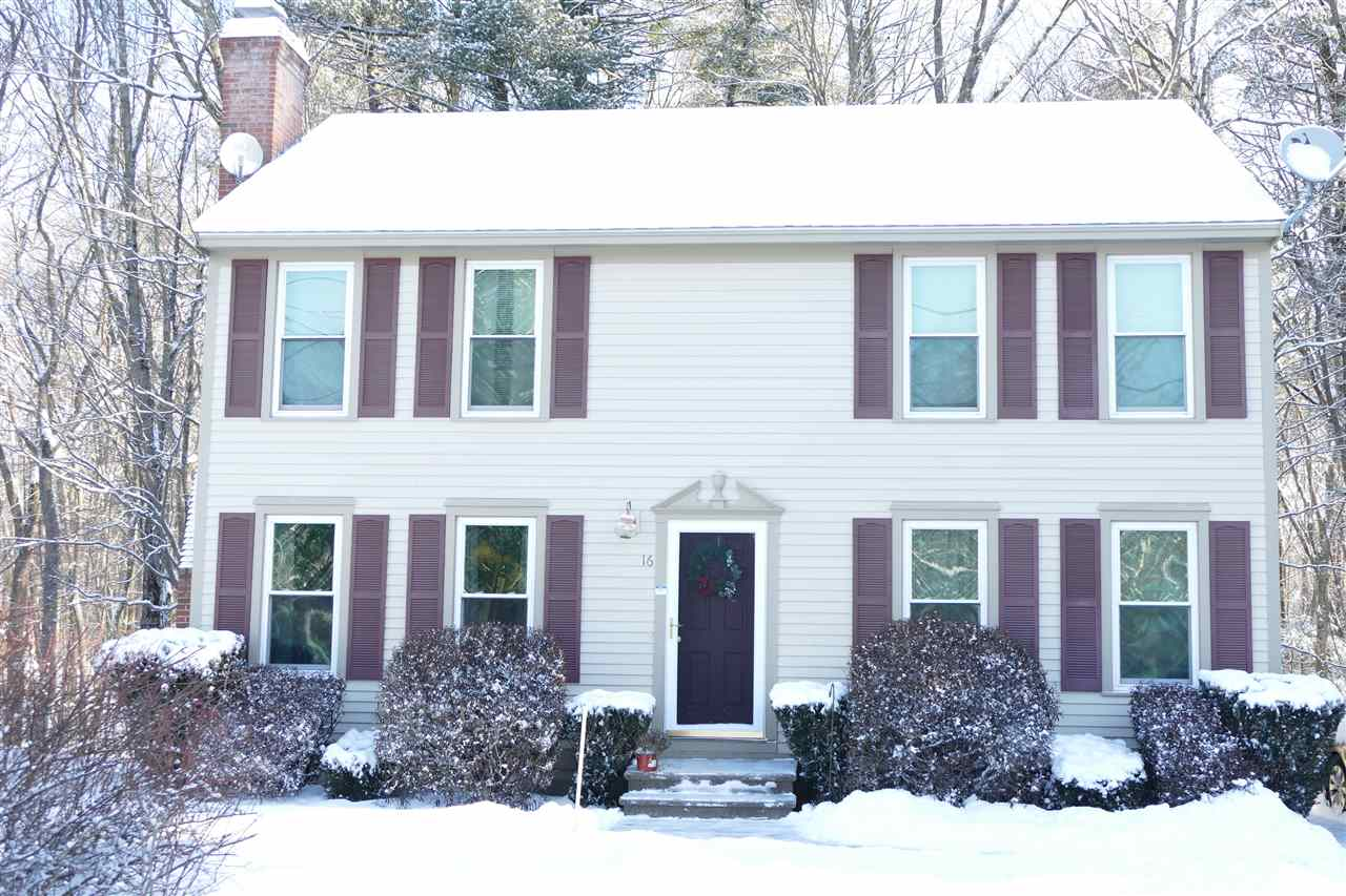 Photo of 16 Partridge Circle Hudson NH 03051