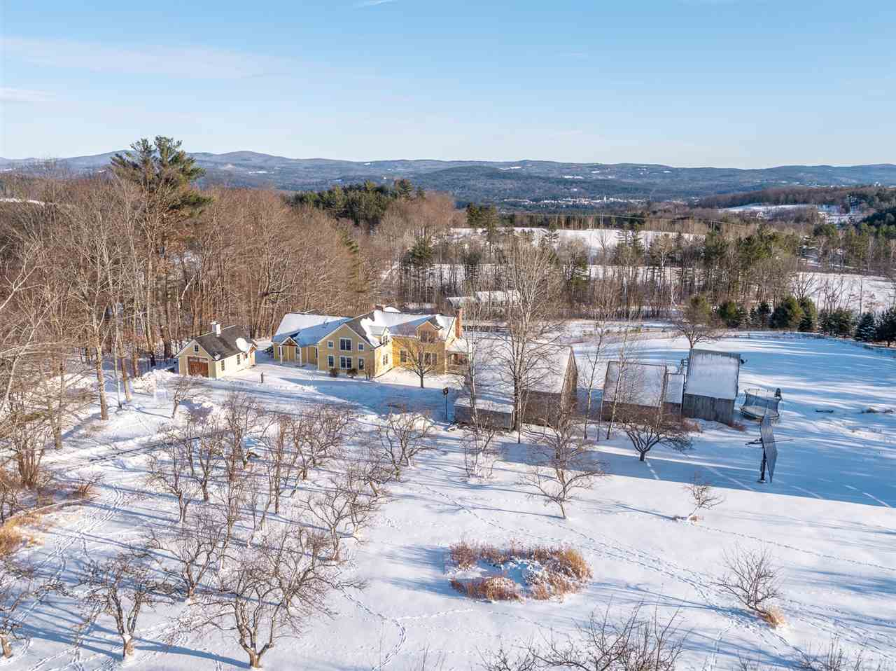 Norwich VT 05055Home for sale $List Price is $1,485,000