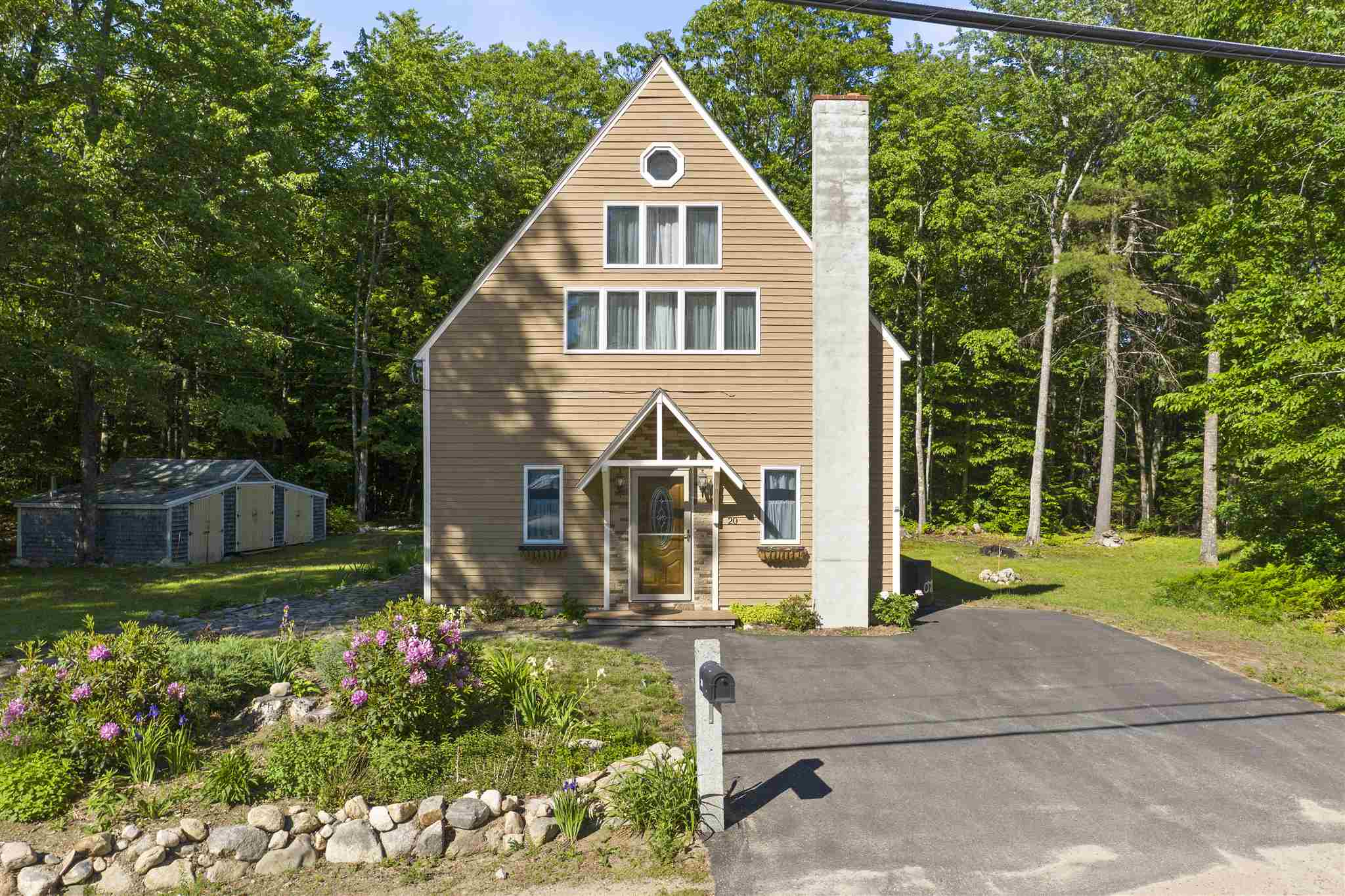 MIDDLETON NH  Home for sale $234,000