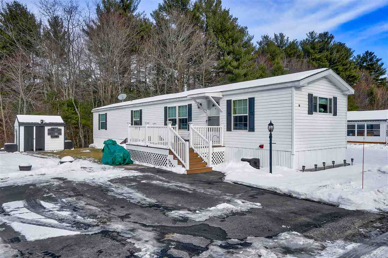 MLS 4791364: 10 Scots Place, Londonderry NH