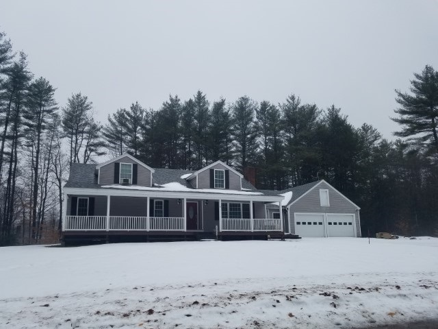 MLS 4791397: 6 Kevin Lane, Jaffrey NH