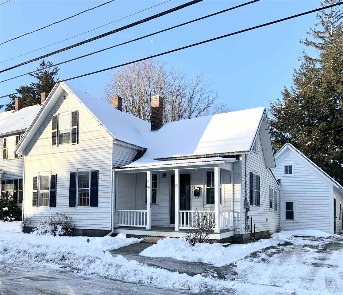 LEBANON NH Home for sale $$189,000 | $146 per sq.ft.