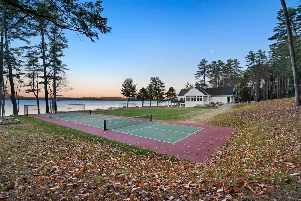 Governors Island Club Association Tennis Court 14837630