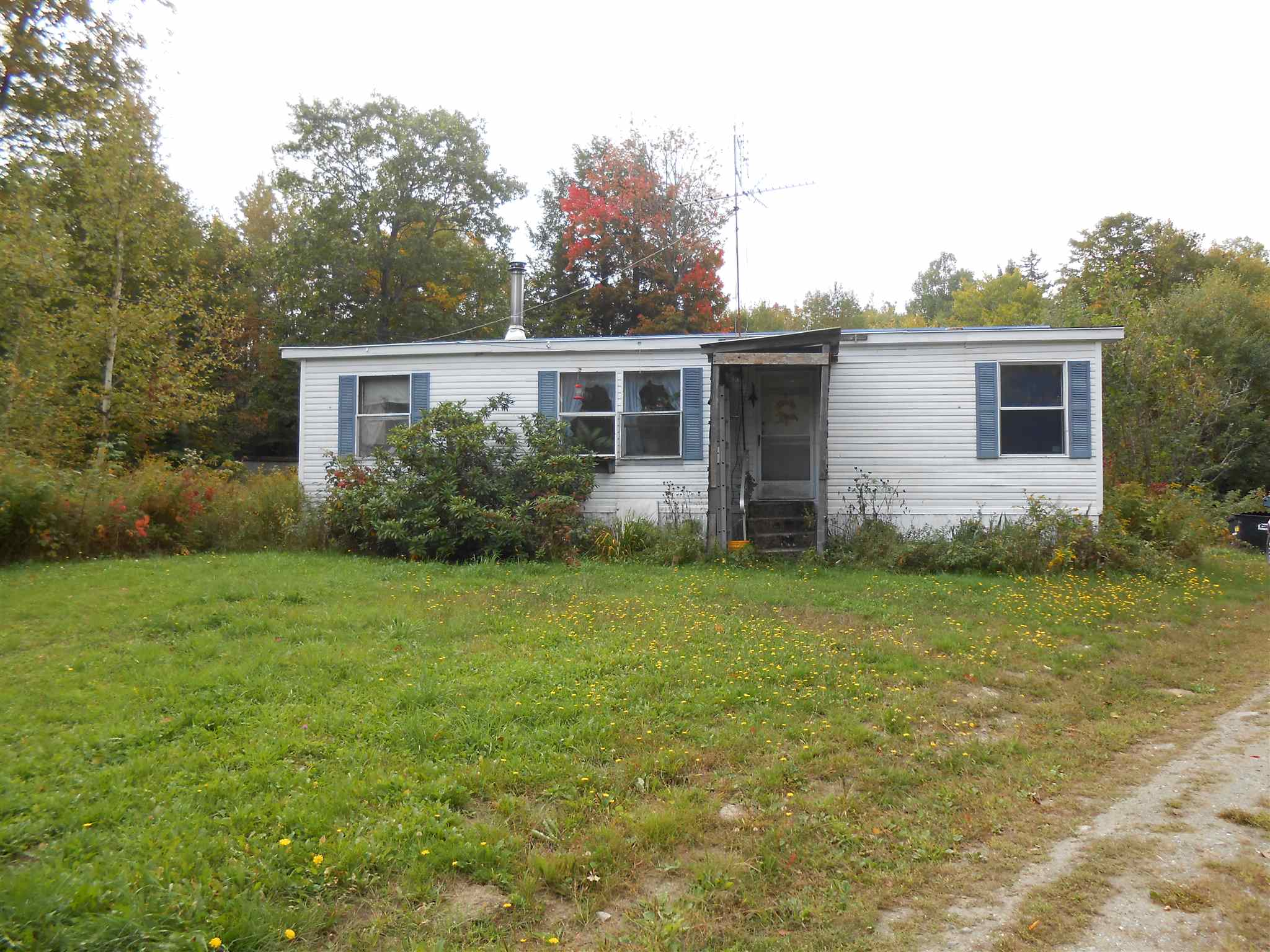 Unity NH 03603Home for sale $List Price is $120,000