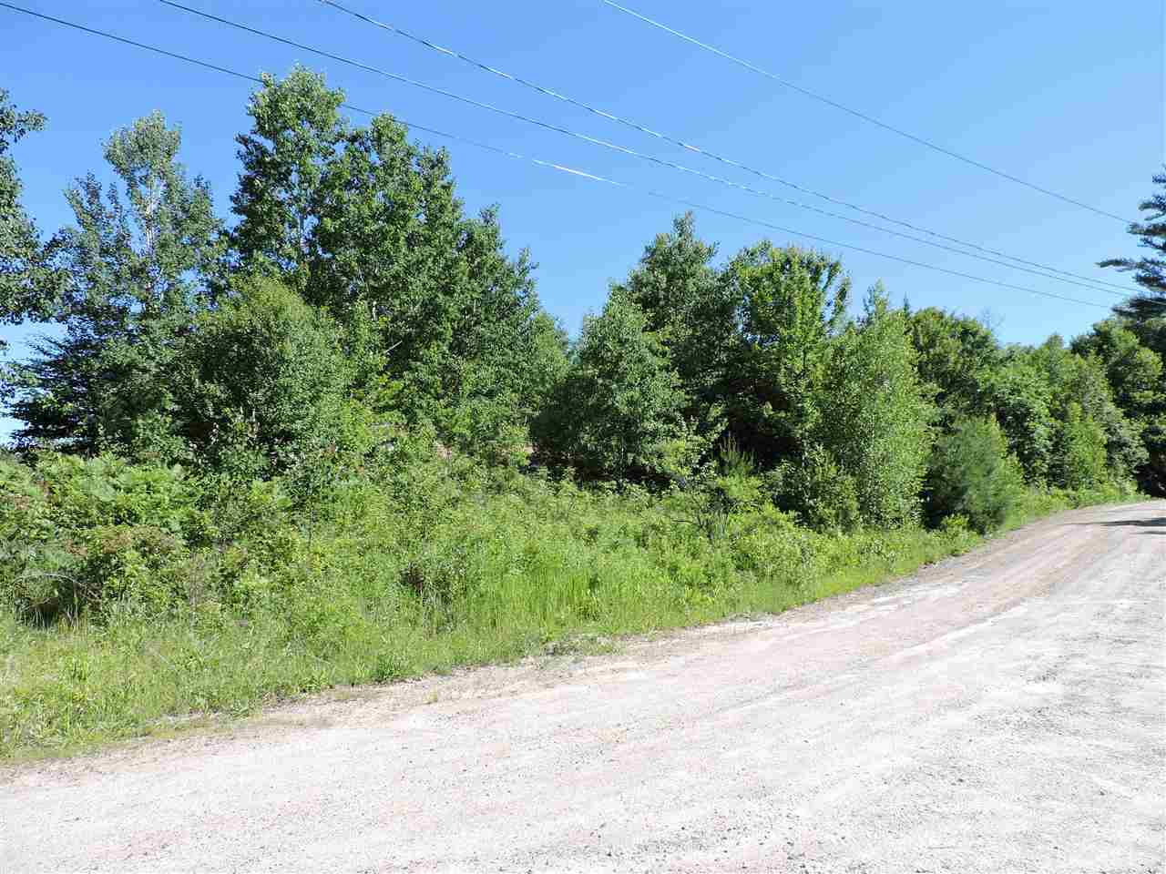 CANAAN NH LAND  for sale $$38,000 | 5 Acres  | Price Per Acre $0