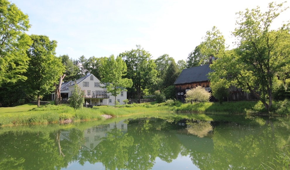 Windsor VT Home for sale $List Price is $905,000