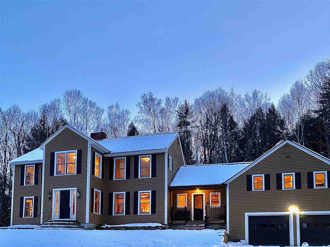 Hartland VT Home for sale $List Price is $469,000