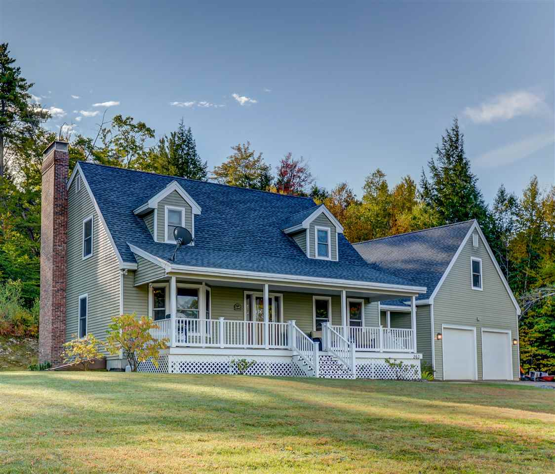 ALEXANDRIA NH  Home for sale $329,000