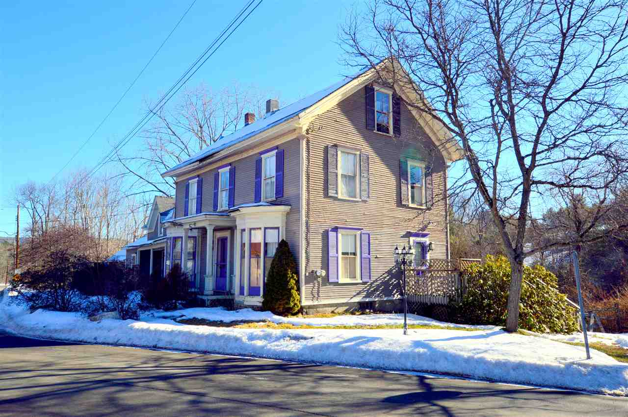 CHESTER VTHome for sale $$125,000 | $42 per sq.ft.