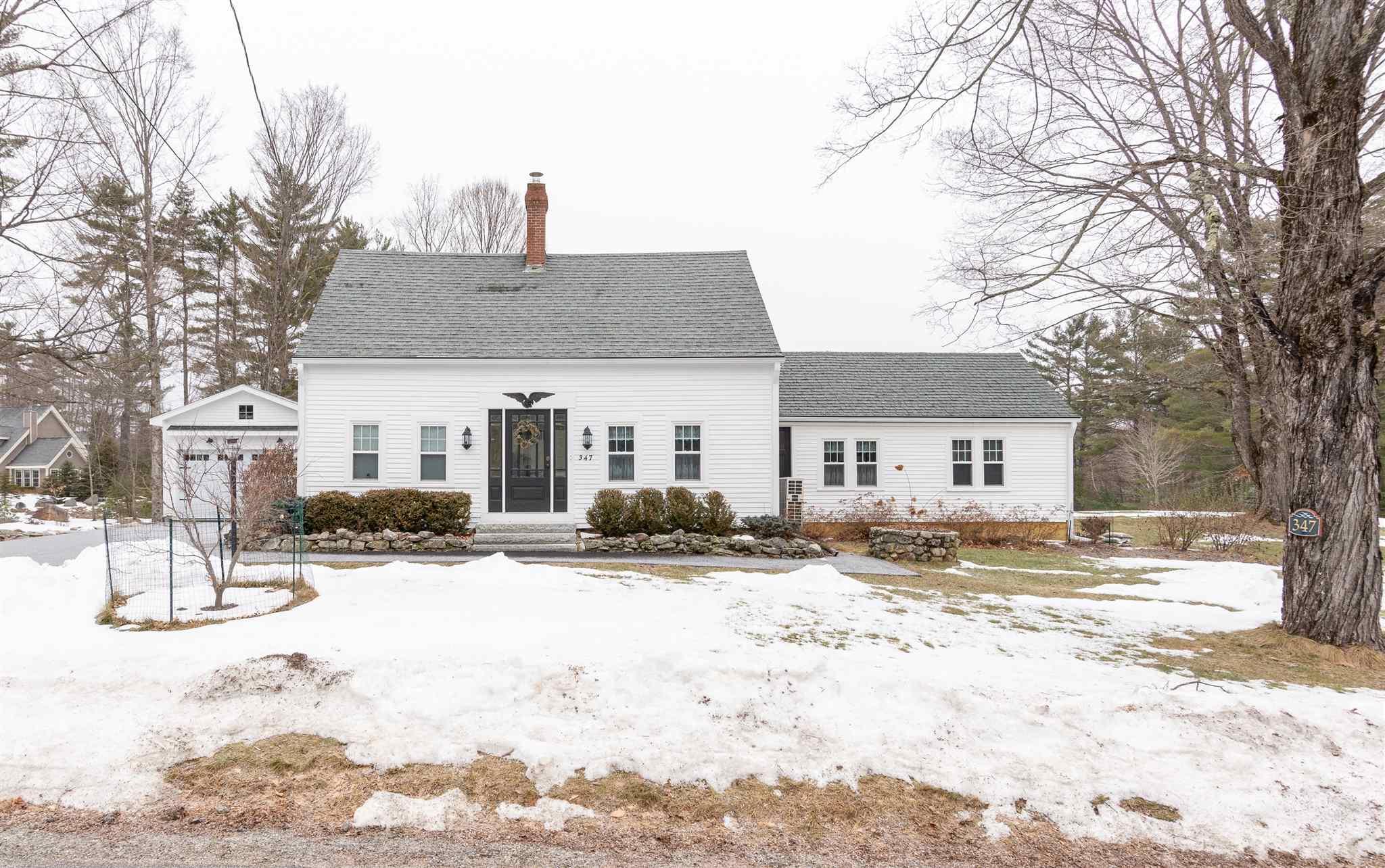 MOULTONBOROUGH NH Home for sale $629,000