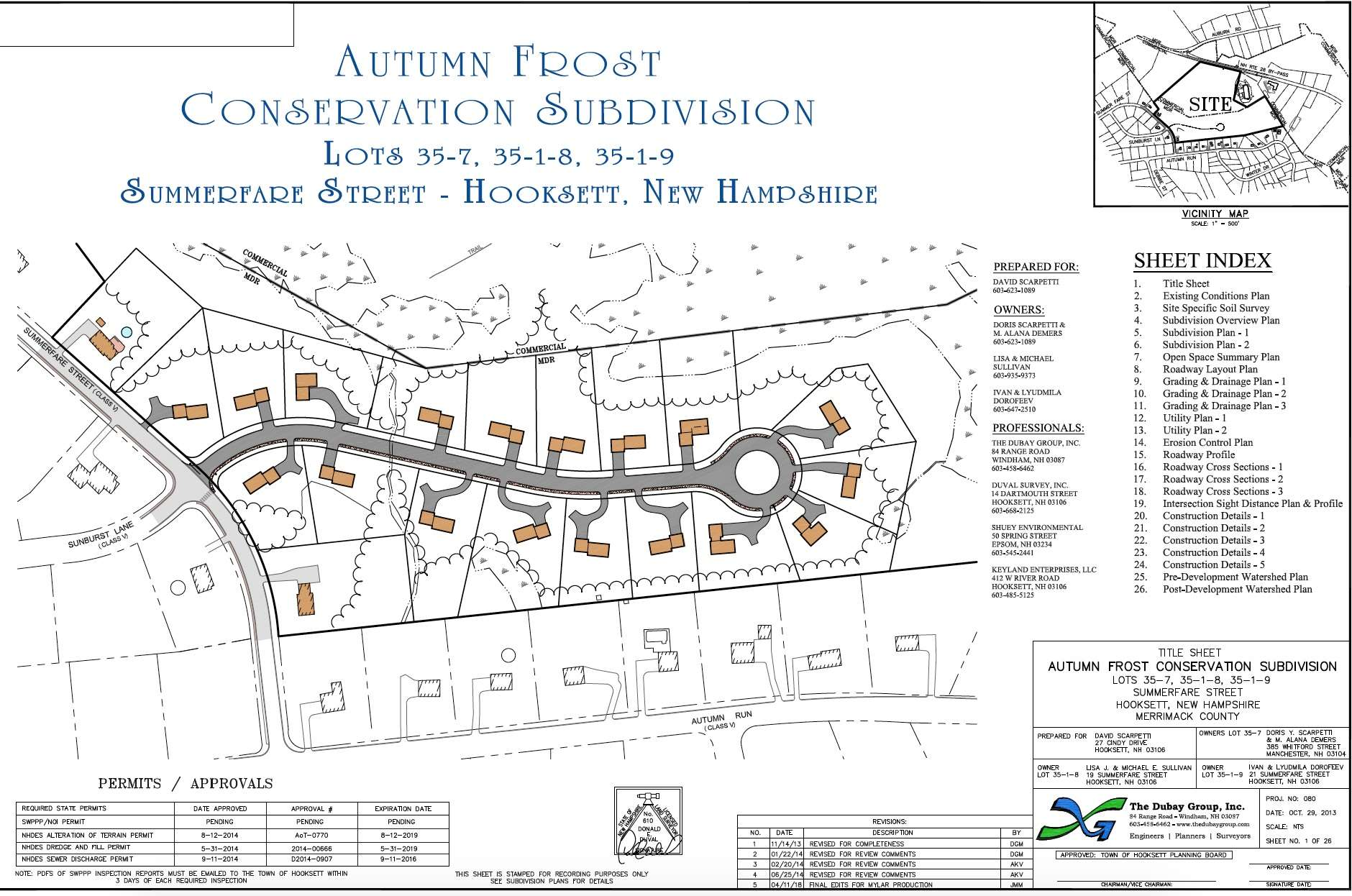 HOOKSETT NH LAND  for sale $$900,000 | 23.90 Acres  | Price Per Acre $0