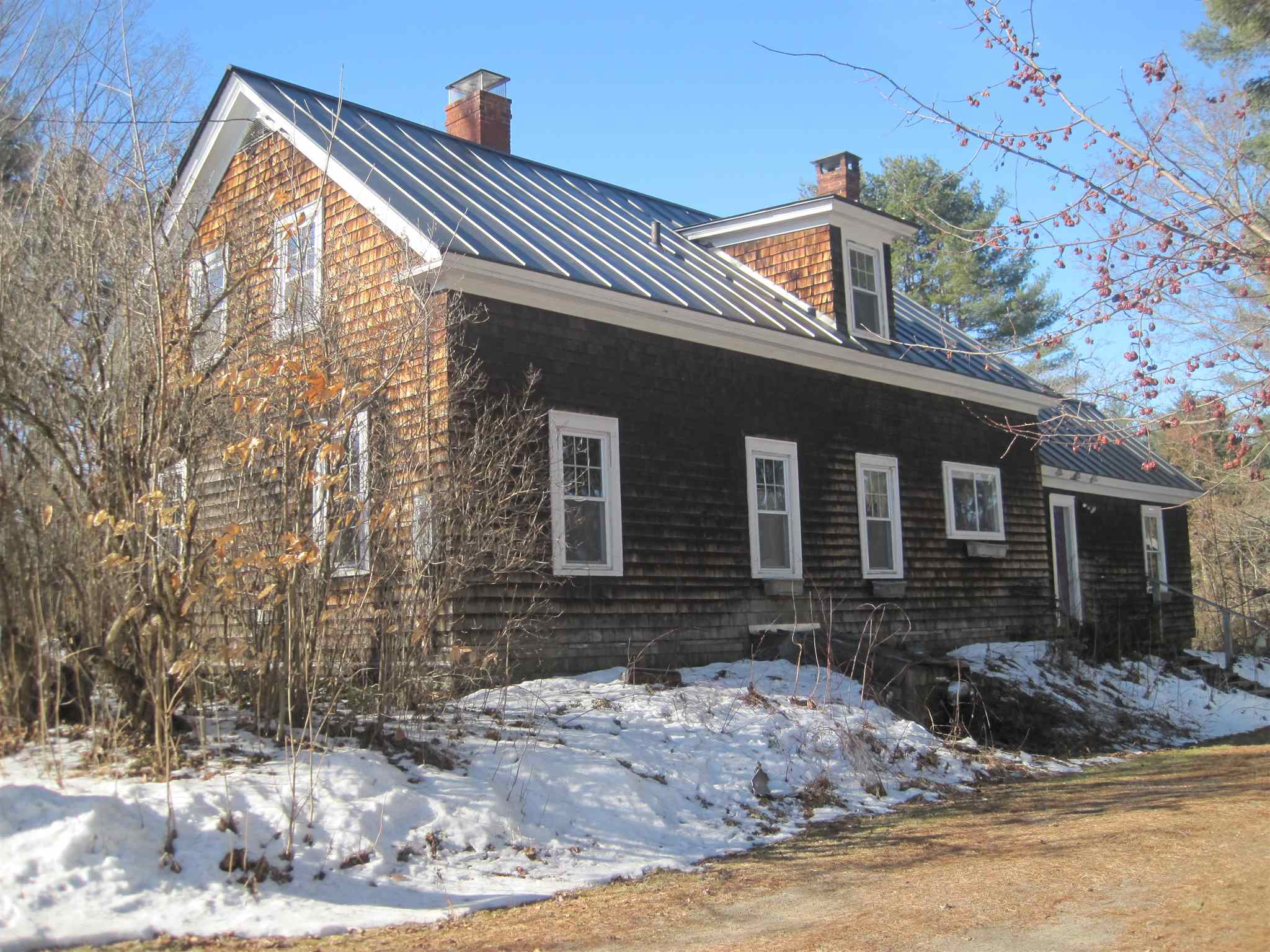Cornish NH 03745 Home for sale $List Price is $269,000