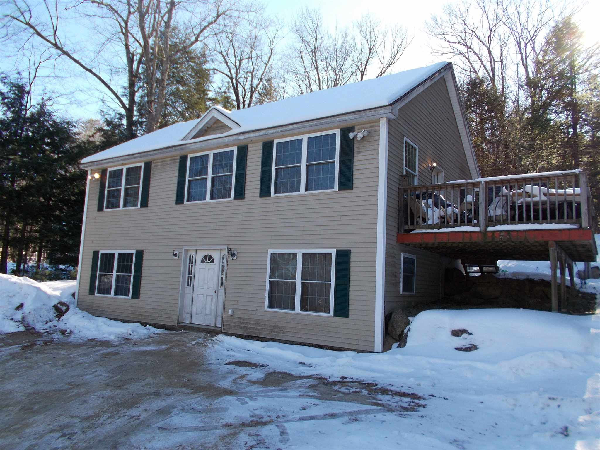 CONWAY NH Home for sale $$199,900 | $0 per sq.ft.