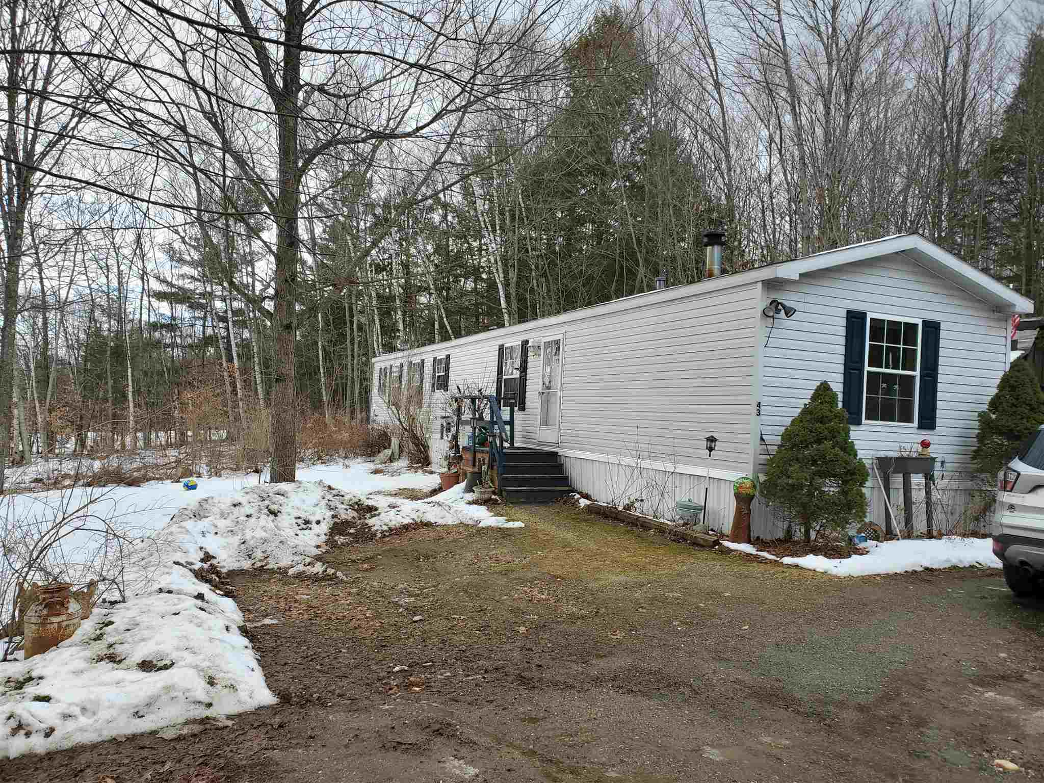 MLS 4792138: 43 Porter Road, Alstead NH