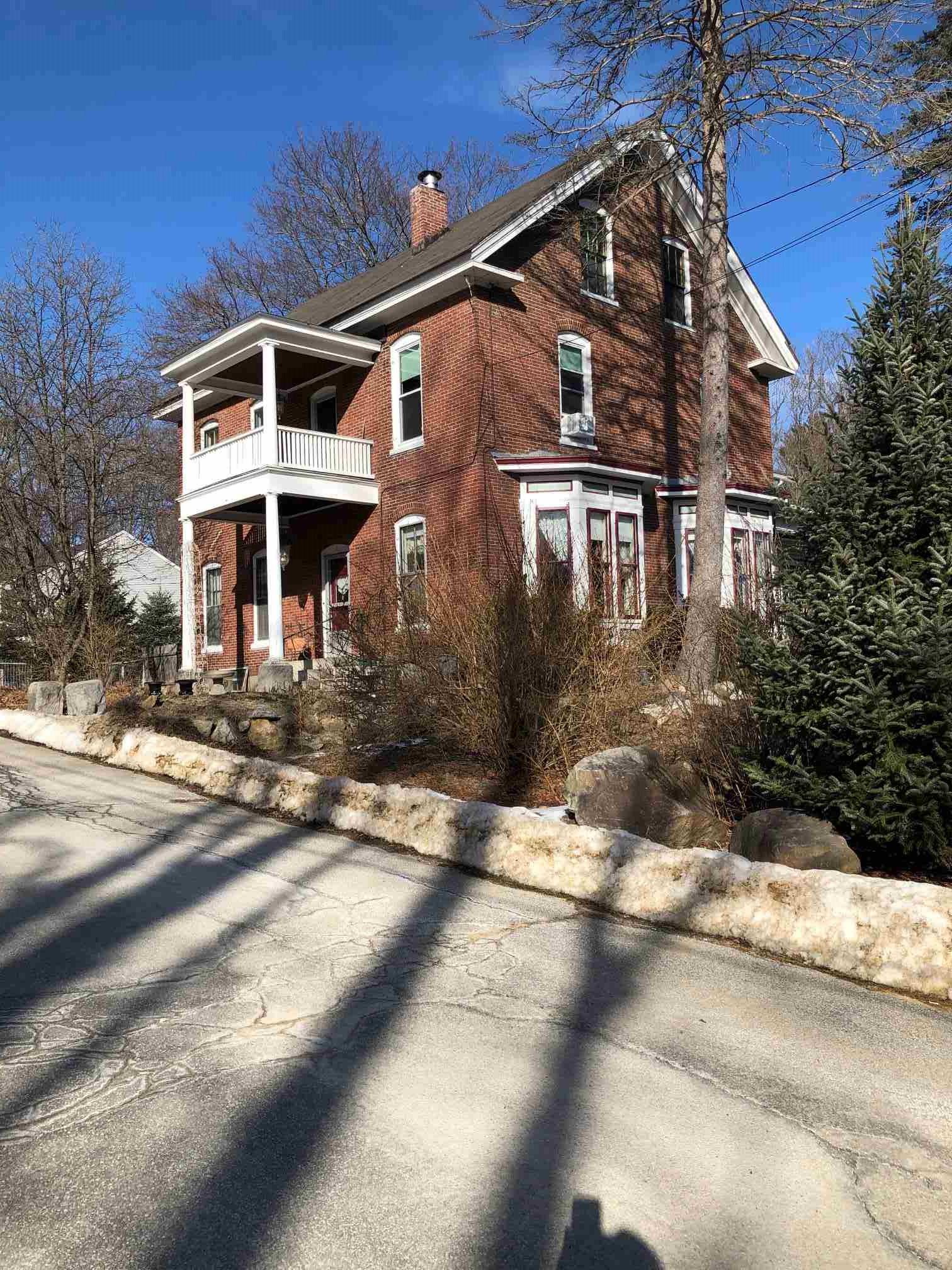 BOSCAWEN NHHome for sale $$389,000 | $114 per sq.ft.
