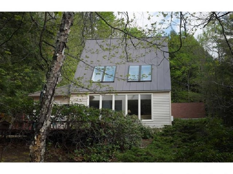 Village of Quechee in Town of Hartford VT Home for sale $List Price is $189,900