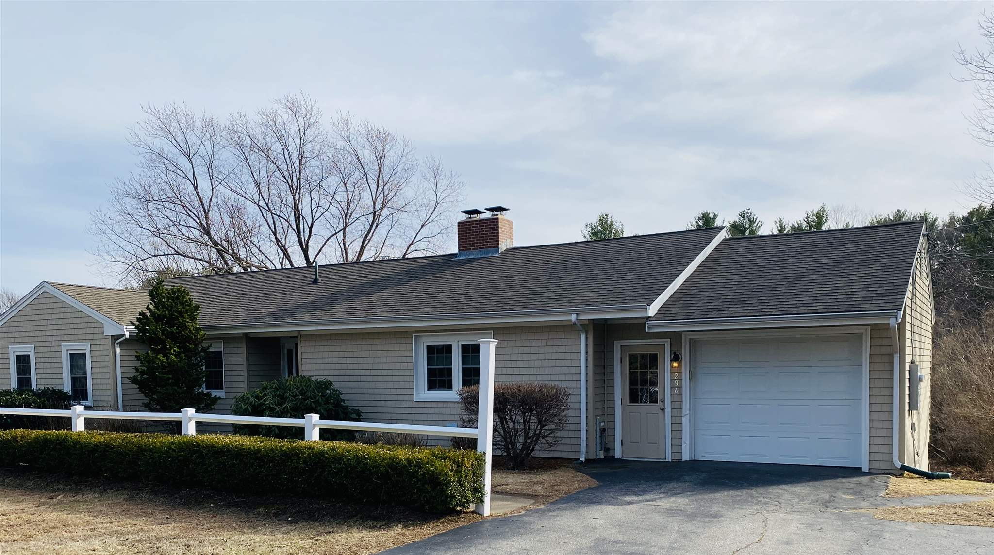 Photo of 296 Washington Road Rye NH 03870