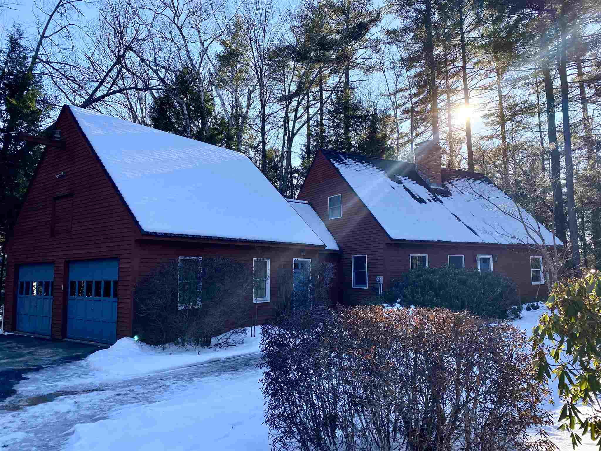 SUNAPEE NH Home for sale $$315,000 | $181 per sq.ft.