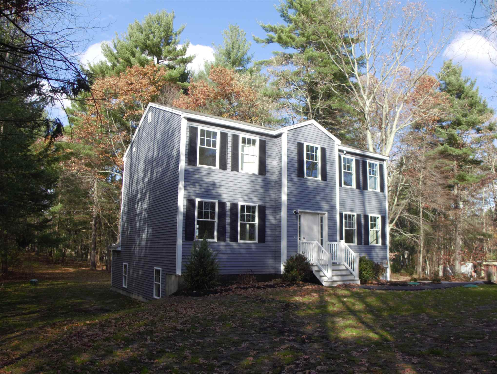Photo of 182 Patten Hill Road Candia NH 03034
