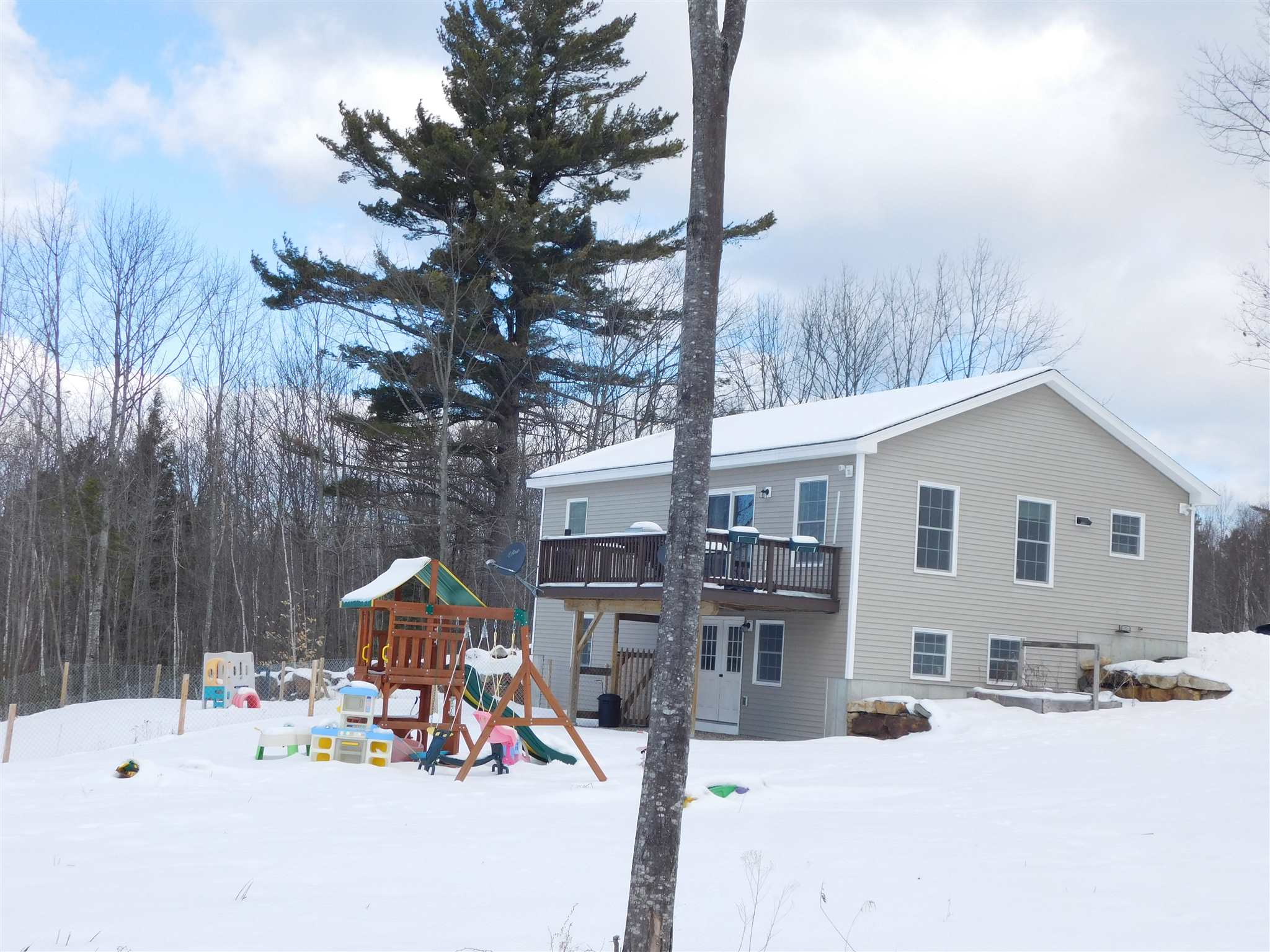 OSSIPEE NH Home for sale $299,000