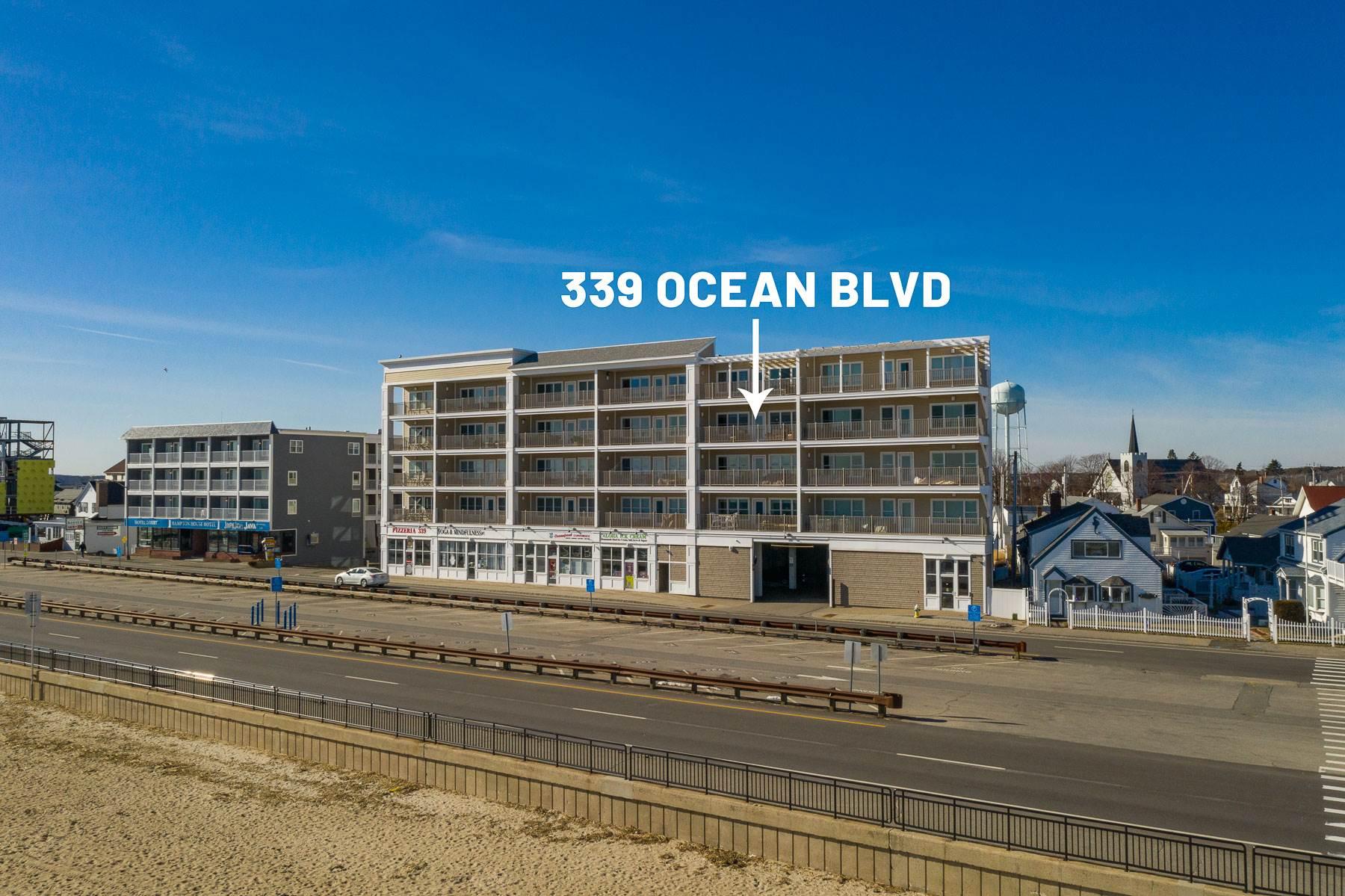 Photo of 339 Ocean Boulevard Hampton NH 03842