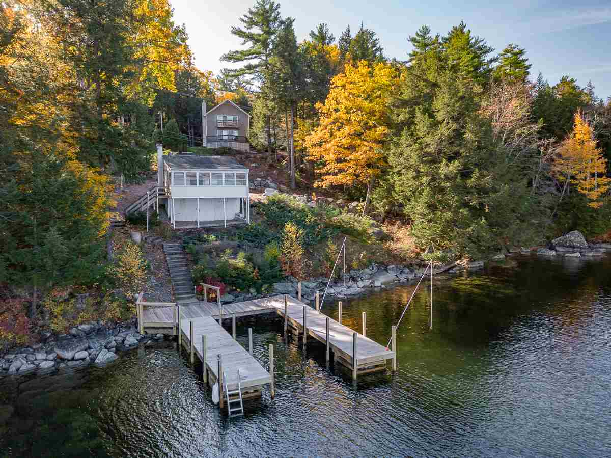 ALTON NH  Home for sale $1,099,000
