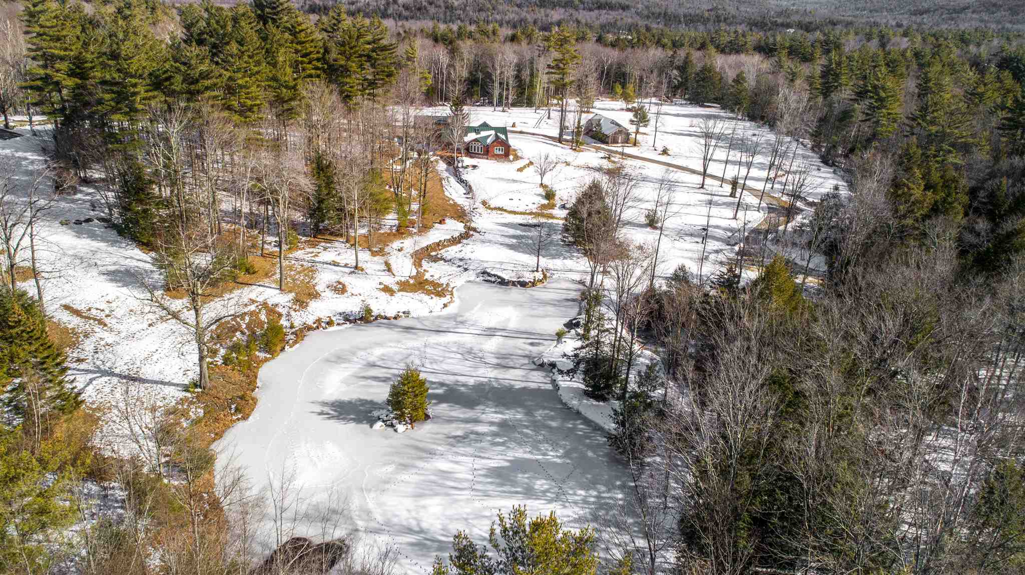 BRADFORD NH Home for sale $$444,900 | $137 per sq.ft.