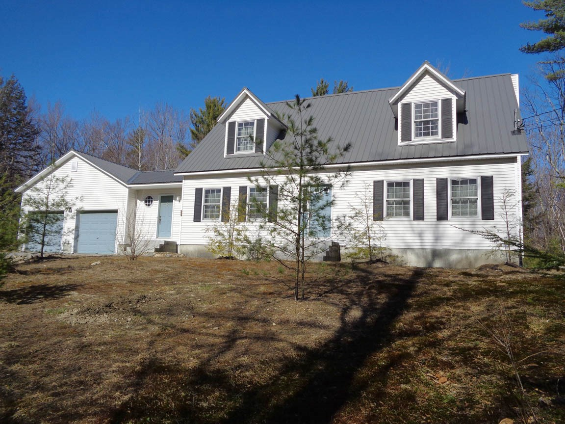 BRISTOL NH  Home for sale $324,900