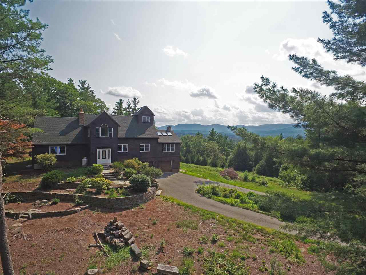 NEWBURY NH Homes for sale