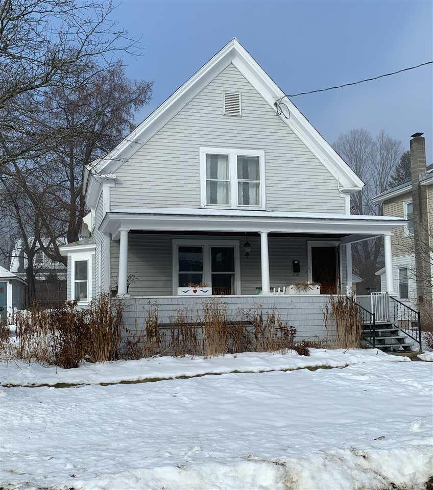 Hartford VT 05001Home for sale $List Price is $245,000