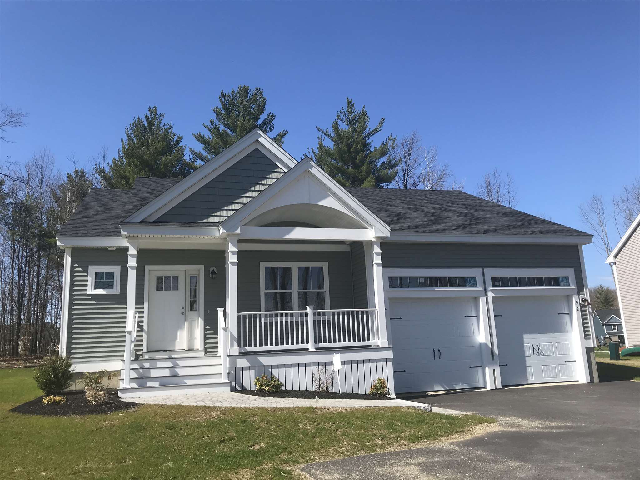 Photo of 92 Emerald Lane Dover NH 03820