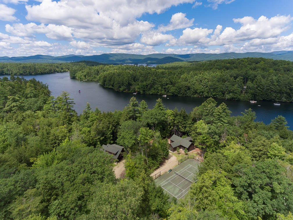 MOULTONBOROUGH NH  Home for sale $7,900,000