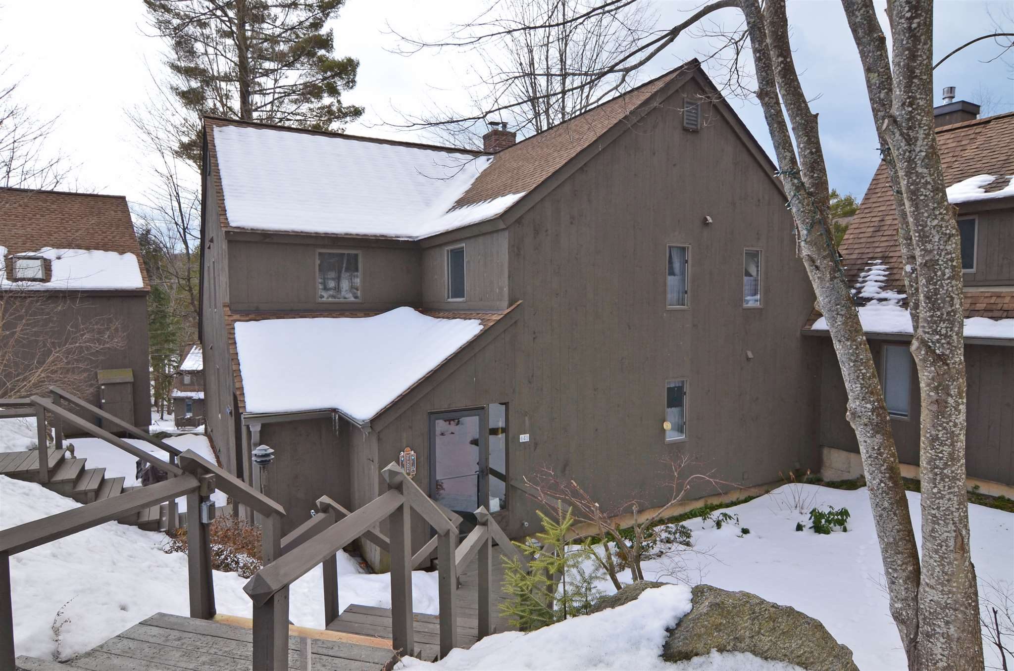 Village of Eastman in Town of Grantham NH  03753 Condo for sale $List Price is $175,000