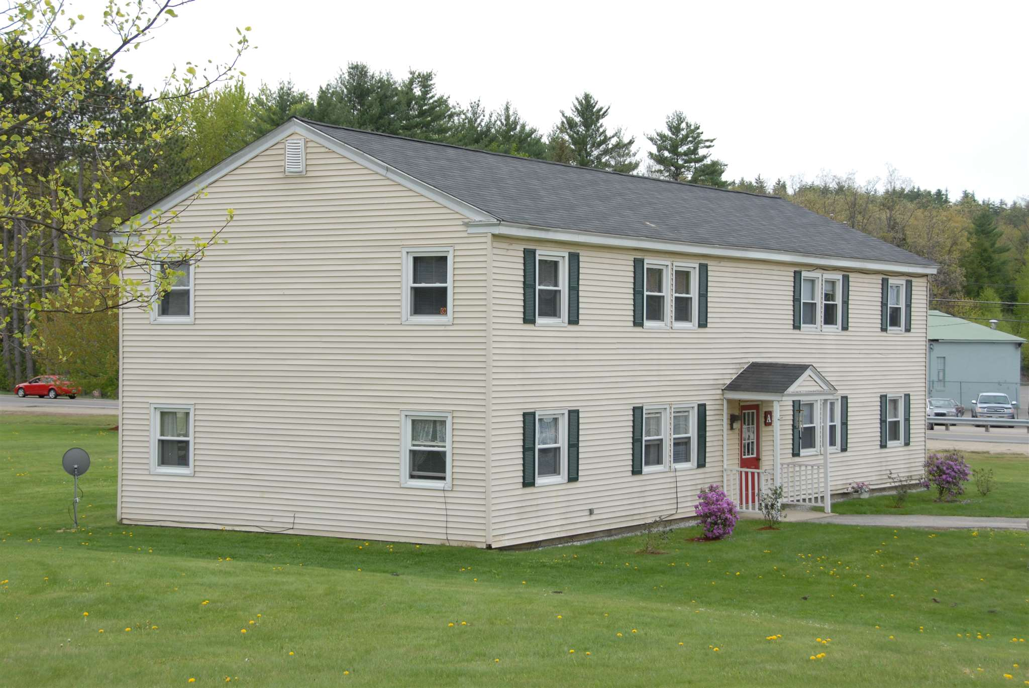 Boscawen NH Apartment for sale