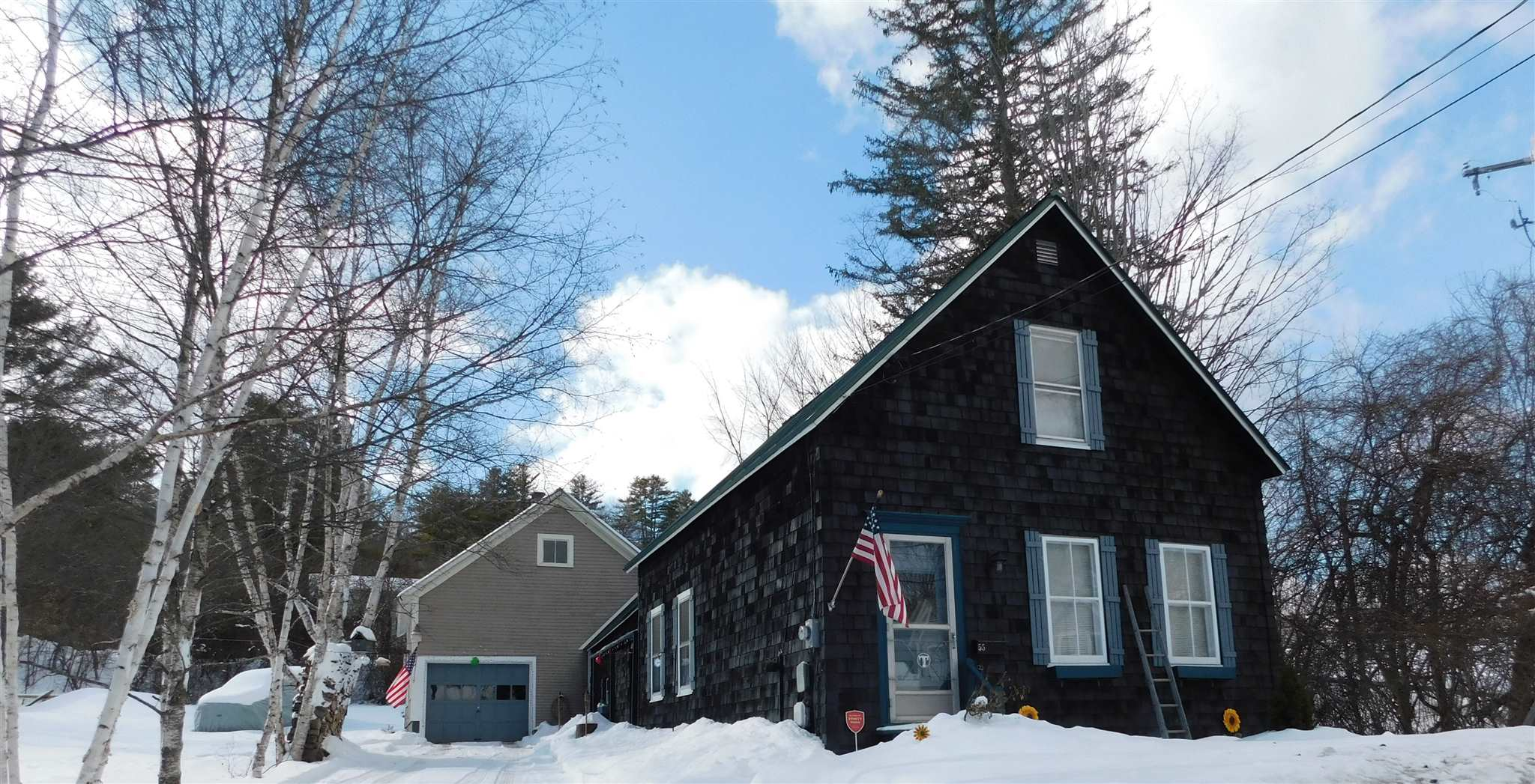 Springfield VT 05156Home for sale $List Price is $148,000