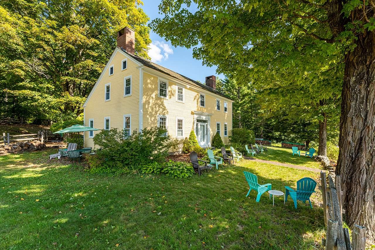 DANBURY NHHome for sale $$970,000   $211 per sq.ft.