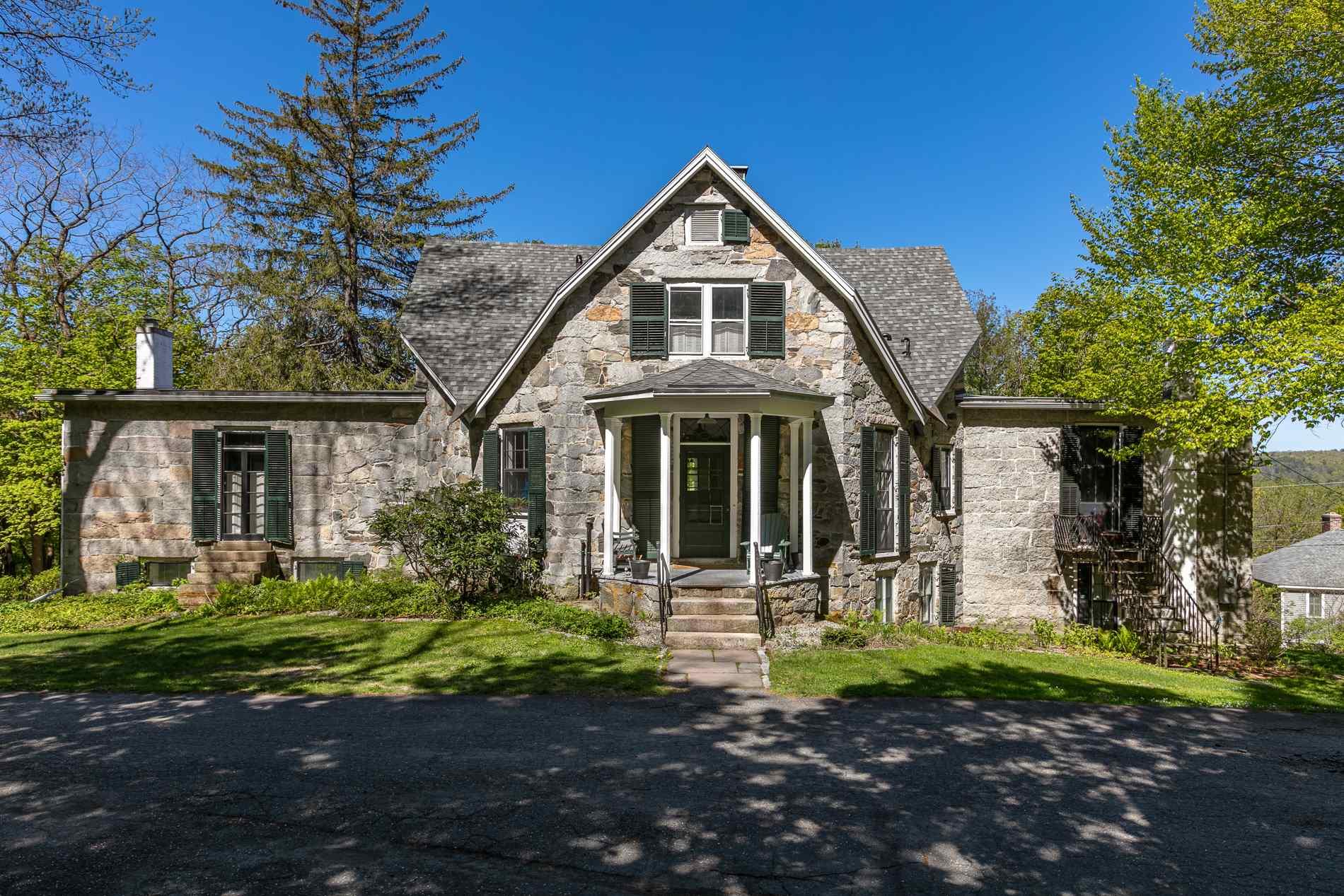 HANOVER NHHome for sale $$1,475,000 | $270 per sq.ft.